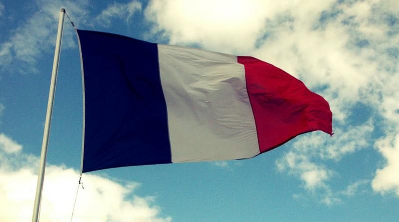 Viva La France Safaiepost